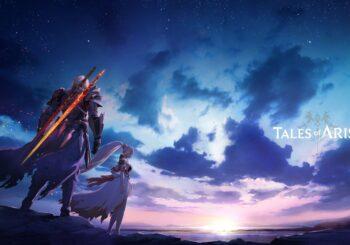 Tales of Arise разбила миллион копий