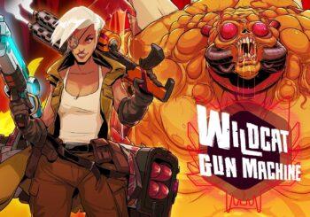 Wildcat Gun Machine - боевые роботы и коты-убийцы