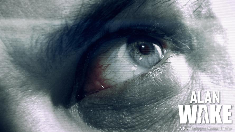 Alan Wake возвращается 5 октября