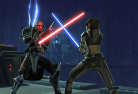 Star Wars: Knights of the Old Republic на Nintendo Switch