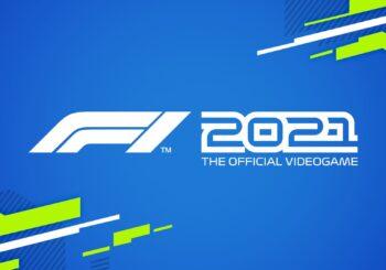 Гаснут огни, выходит обновление для F1 2021