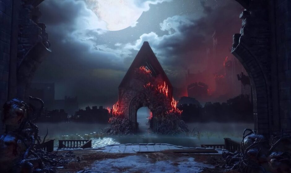 Платформы выхода Dragon Age 4