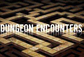 Dungeon Encounters от режиссера Final Fantasy IX