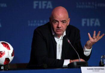 ФИФА против эксклюзивных прав EA