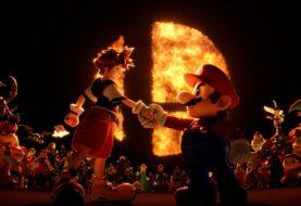 Kingdom Hearts на Nintendo Switch скоро, но это не точно