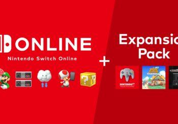 Nintendo Switch Online Expansion Pack - цена вопроса
