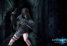 Resident Evil: Welcome to Racoon City - первый трейлер