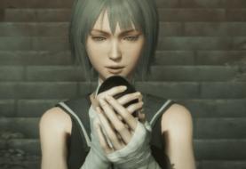 Демо Stranger of Paradise Final Fantasy Origin