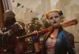Сюжетный трейлер Suicide Squad: Kill the Justice League
