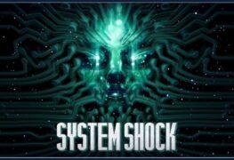 Сериал System Shock в работе